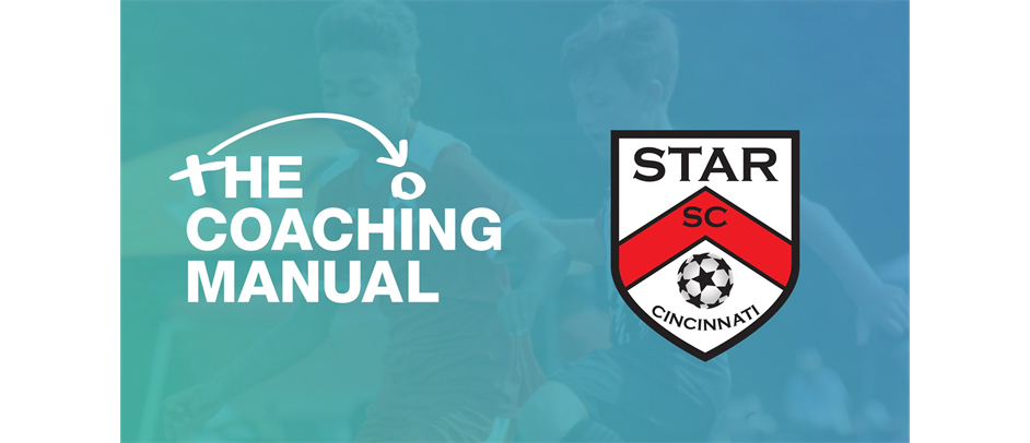 STAR SC Partners with The Coaching Manual
